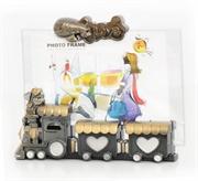 Picture of Porta Retrato Trem do Amor
