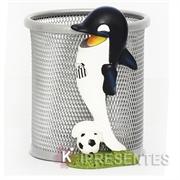 Picture of Porta Lápis Mascote Santos Time Futebol