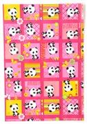 Picture of Saquinho de  Presente feminino Panda rosa pink