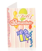 Picture of cartão de presente mini