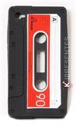 Picture of Capa Celular iphone3  fita k7 cassete