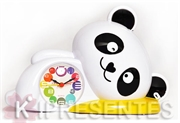 Picture of Relógio Cofre Panda