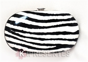 Picture of Kit Manicure zebrinha