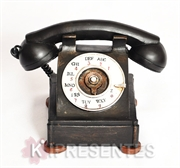 Picture of Cofre Telefone Retro