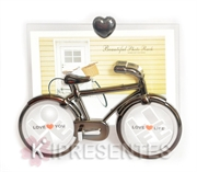 Picture of Porta retrato bicicleta Amor