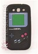 Picture of Capinha Celular Game Boy Preto