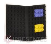 Picture of Diário Lego Preto