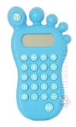 Picture of Calculadora Pezinho Azul