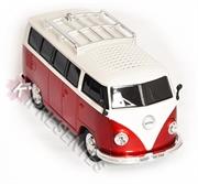 Picture of Caixa de Som Usb  Miniatura Kombi