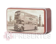 Picture of Porta Treco Lata ônibus inglês