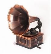 Picture of Apontador Gramofone Músicos