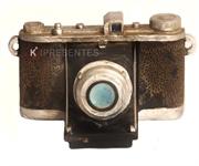 Picture of Câmera Fotográfica Retro Enfeite