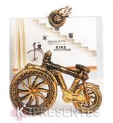 Picture of Porta Retrato Bicicleta Clássica