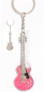 Picture of Chaveiro Guitarra Músicos Rosa e Roxo