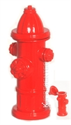 Picture of Apontador Hidrante Vermelho