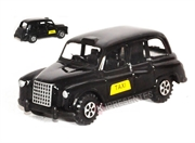 Picture of Miniatura Taxi Inglês