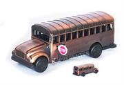 Picture of Miniatura Ônibus Americano