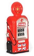 Picture of Cofre Bomba Gasolina Retro