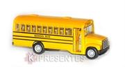 Picture of Ônibus Americano Amarelo