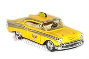 Picture of Taxi Nova York Americano