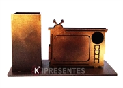 Picture of Porta Lápis TV Retro