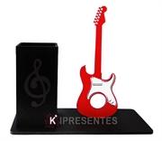 Picture of Porta Caneta Guitarra