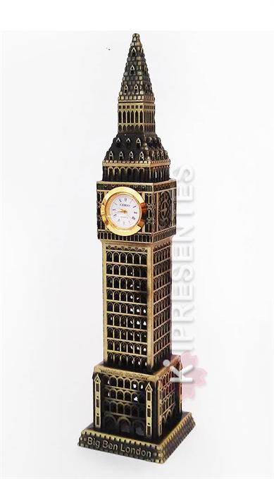 51df24250a0 Picture of Relógio Big Ben Miniatura