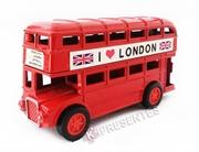 Picture of Miniatura Ônibus Inglês