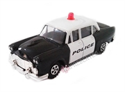 Picture of  Miniatura Carro Antigo de Policia