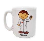 Picture of Caneca Profissão Médico Medicina