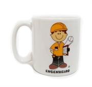 Picture of Caneca Profissão Engenheiro Engenharia