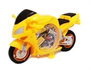Picture of Relógio Moto Amarela Esportiva