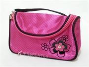 Picture of Necessaire Feminina Pink Flor