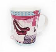 Picture of Caneca Personalizada Sapato de Salto e Bolsa