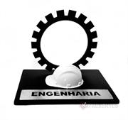 Picture of Lembrancinha Engenharia Capacete de Engenheiro
