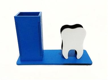 Picture of Porta Lápis Dente Dentista Odontologia