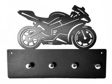 Picture of Porta Chaves Moto Esportiva Velocidade