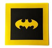 Picture of Quadro Simbolo Batman Super Heroi